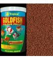 غذای گرانول روزانه و رنگ گلدفیش کالر 100 میل تروپیکال