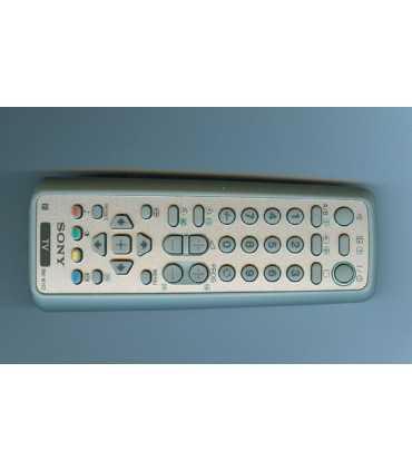 کنترل سونی RM-W103 کنترل محصولات سونی