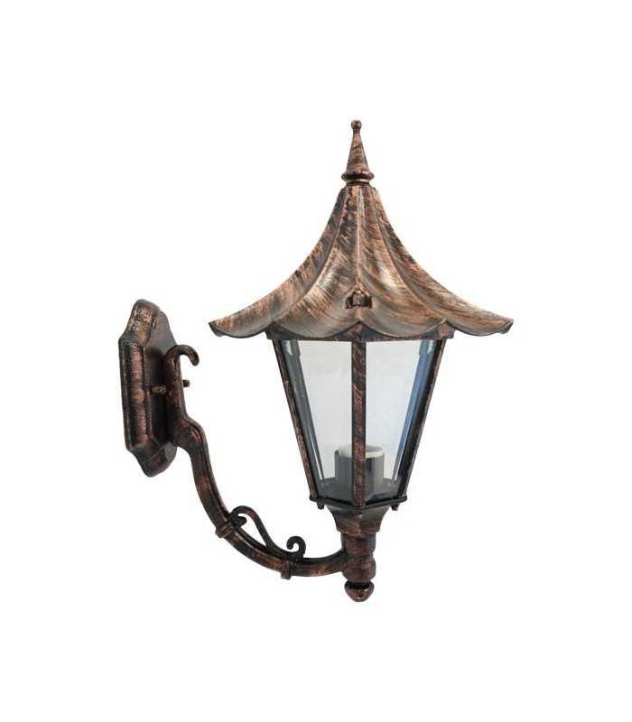 سقفی گرد ورساچ سقفی تک لامپ