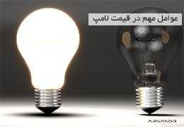 لامپهای رشتهای