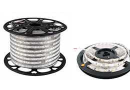 انتخاب چراغ های ریسه ال ای دی LED